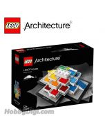 LEGO Architecture 21037: LEGO House
