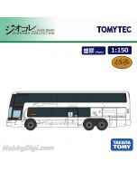 TOMYTEC Diorama Collection 1:150 模型車 - 三菱Fuso Aero King Collection JR巴士關東Premium Dream