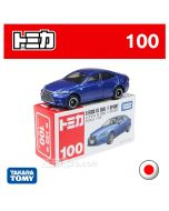 Tomica Diecast Model Car No100 - Lexus Is 350 F Sport