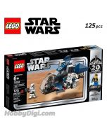 LEGO Star Wars 75262: Imperial Dropship - 20th Anniversary Edition