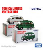 TOMYTEC Tomica Limited Vintage NEO 合金車 - LV-N104 Town Ace Wagon Super Extra 一套2架