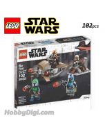 LEGO Star Wars 75267: Mandalorian Battle Pack
