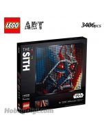 LEGO Art 31200 : Star Wars™ The Sith™