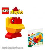 LEGO Duplo Polybag 30323: My First Fish