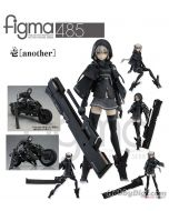 Max Factory Figma – No 485 壹 (Another)《重兵裝型女高中生》