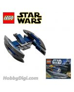 LEGO Star Wars Polybag 30055 : Vulture Droid