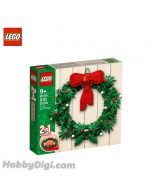 LEGO Seasonal 40426 : Christmas Wreath 2-in-1