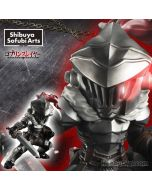 "EStream PVC Figure - Goblin Slayer ""Goblin Slayer"""