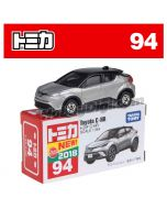 [2018新車貼] Tomica 合金車 No94 - Toyota C-HR