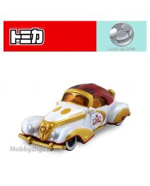 Tomica Disney Motors Diecast Model Car - Dreamstar III Special 39 Mickey