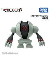 Takara Tomy 寵物小精靈 Moncolle Monster Collection 雷吉斯奇鲁