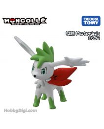 Takara Tomy 寵物小精靈 Moncolle Monster Collection 謝米