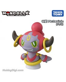 Takara Tomy 寵物小精靈 Moncolle Monster Collection 胡帕