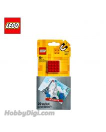 LEGO Exclusive 854011: Eiffel Tower Magnet