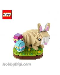 LEGO Seasonal 40463 : Easter Bunny