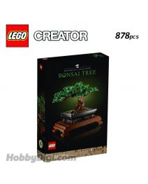 LEGO Creator Expert 10281 : Bonsai Tree