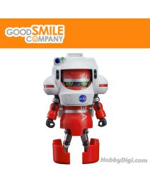 Good Smile Transforming Toy - Space TENGA Robo