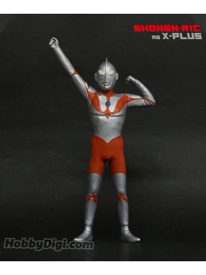 [JP Ver.] X-Plus Ultraman Daikaiju Series U.N.G. Figure Ultraman A type Appearance Pose (Regular Ver)