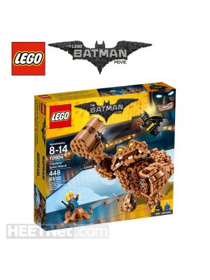 LEGO The Batman Movie 70904: Clayface Splat Attack