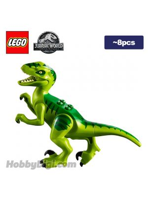 LEGO Loose Accessories Jurassic World: Raptor
