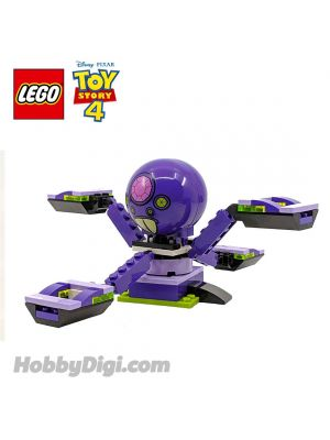 LEGO Loose Decoration Toy Story : Spider-Themed Spinner Ride