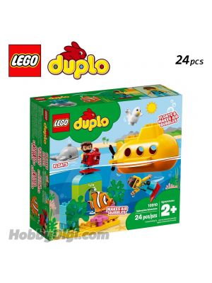 LEGO DUPLO 10910: Submarine Adventure