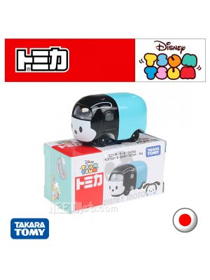 Tomica Disney Tsum Tsum Diecast Model Car - Oswald