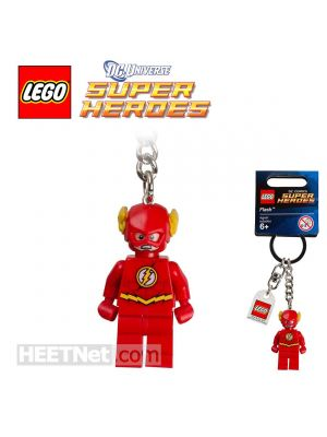 LEGO Key chain 853454 DC Comics: Flash