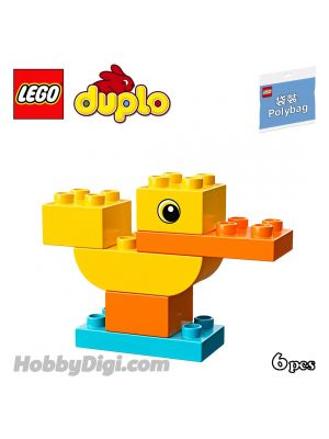 LEGO DUPLO Polybag 30327: My First Duck