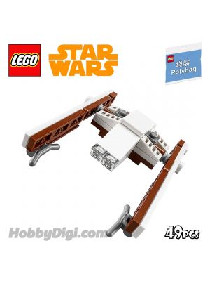LEGO Star Wars Polybag 30498: Imperial AT-Hauler