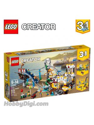 LEGO Creator 31084: Pirate Roller Coaster