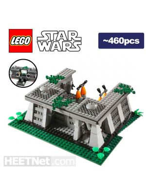 LEGO Loose Decoration Star Wars: Endor Battle Section