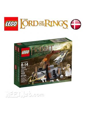 LEGO Lord of the Rings 79015: Witch-king Battle
