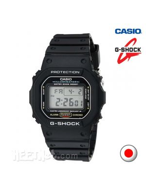 Casio G-Shock DW-5600E-1V Watch
