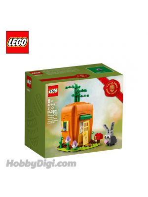 LEGO Seasonal 40449 : Easter Bunny's Carrot House