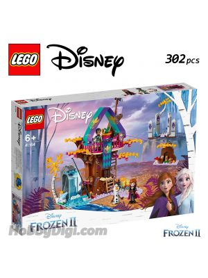 LEGO Disney 41164: Enchanted Tree House