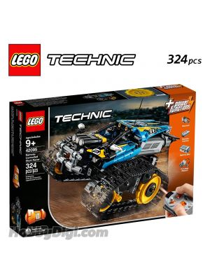 LEGO Technic 42095: Remote-Controlled Stunt Racer