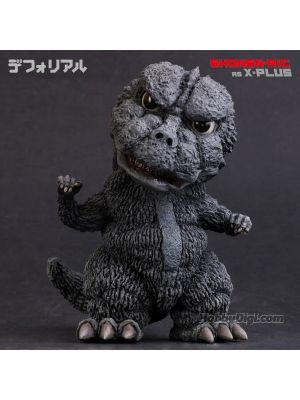 [JP Ver.] X-Plus Default Real PVC Statue: Godzilla (1974) (General Distribution Ver.)