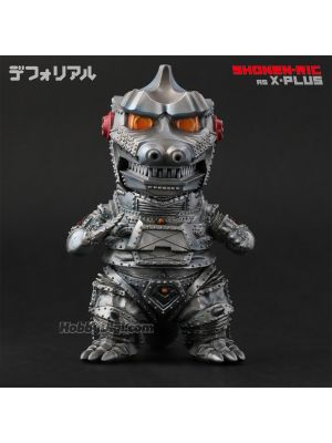 [JP Ver.] X-Plus Default Real PVC Statue: Mechagodzilla (1974) (General Distribution Ver.)