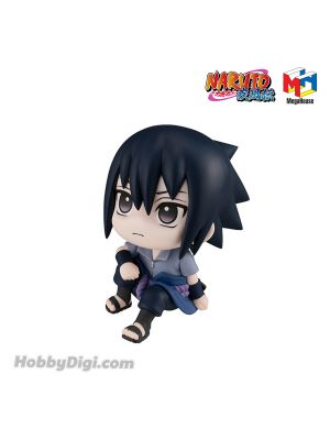 Megahouse Look Up Series PVC Figure: Uchiha Sasuke