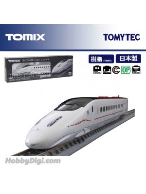 TOMYTEC TOMIX Train Model - FIRST CAR MUSEUM FM-010 800 (Tsubamei Line)