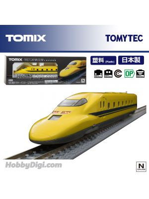 TOMYTEC TOMIX 列車模型 - FIRST CAR MUSEUM 923 Dr.Yellow