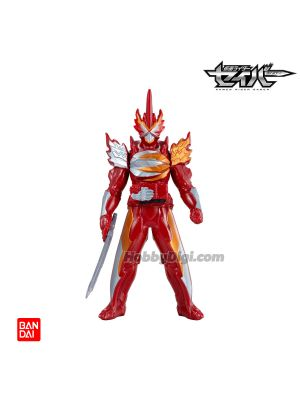 Bandai DX Kamen Rider Saber - Elemental Primitive Dragon (Action Figure)