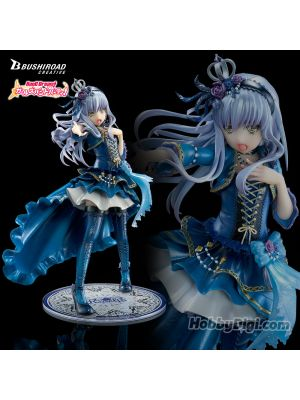 Bushiroad Creative Vocal collection 1/7 PVC 模型 - 湊友希那 from Roselia (海外限定珠光Ver.)《BanG Dream!少女樂團派對!》