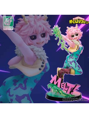 Bellfine 1/8 PVC Figure - Mina Ashido (Hero Suit Ver.)