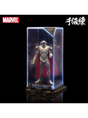 Sentinel PVC Statue - Marvel Super Hero Illuminated Gallery Collection 1: Ultron (Re-release)