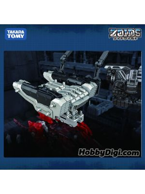 Takara Tomy Zoids Wild ZW53: Core Drive Weapon Ignition Booster