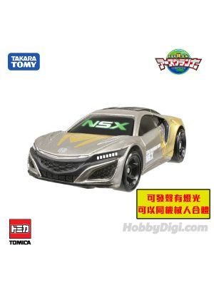 Tomica CG13 Core GrannerSaber NSX