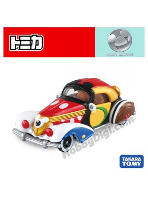 Tomica Disney Motors系列合金車 - Disney Fan Dreamstar III Celebration