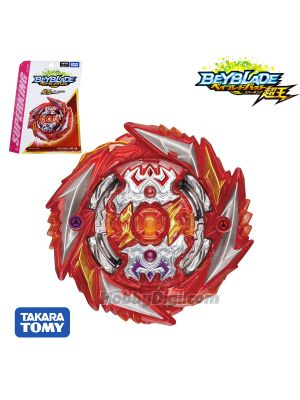 Takara Tomy Beyblade Burst Super King Booster - B-179 Death Solomon.MF 2B